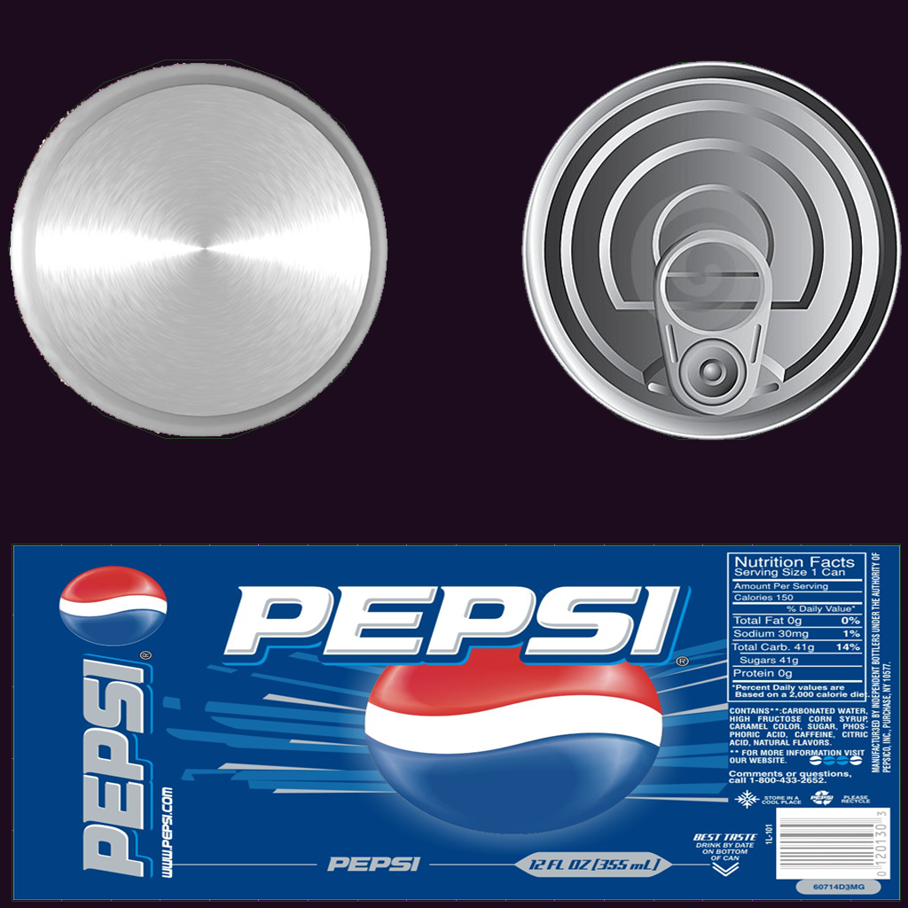 A can of pepsi in pussy - 4 10